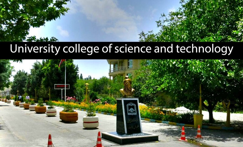University college of science and technology